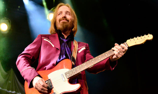 Tom Petty's Widow, Daughters Fight Tooth and Nail Over Salad Dressing Venture