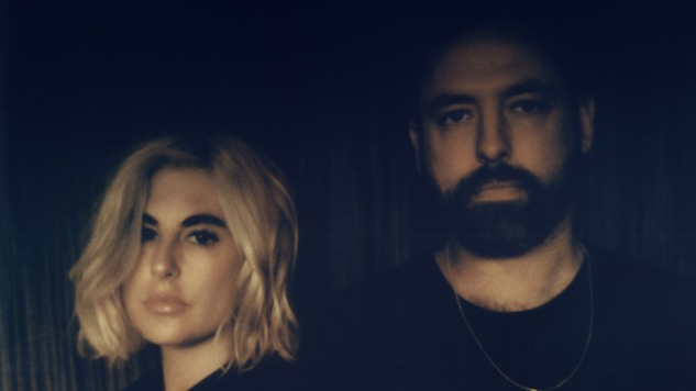 "Listen to Phantogram's Optimistic, Anthemic New Single ""Into Happiness"""