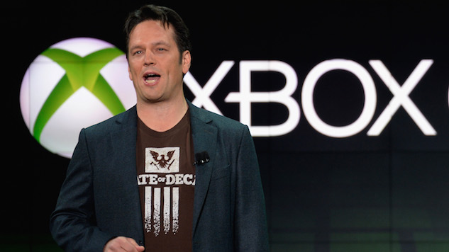Head of Xbox Phil Spencer Gets Big Promotion at Microsoft