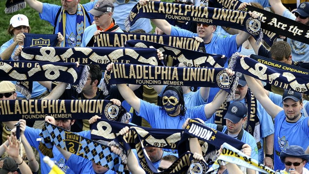 "The Philadelphia Union Are Hiring A ""Chief Tattoo Officer"" And It's Exactly What You Think It Is"
