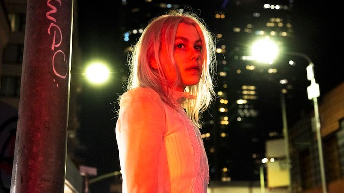 Phoebe Bridgers Announces New Album <i>Punisher</i>,  Shares New Single &#8220;Kyoto&#8221;