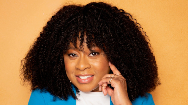 Phoebe Robinson Is Getting a New Interview-Based Show at Comedy Central