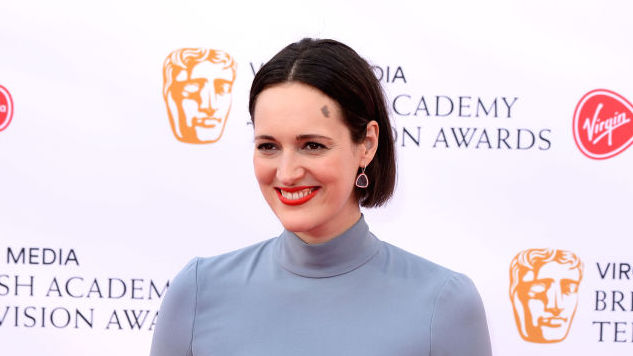 "Phoebe Waller-Bridge Believes James Bond Is Still Relevant, Even as the Franchise Needs ""to Evolve"""