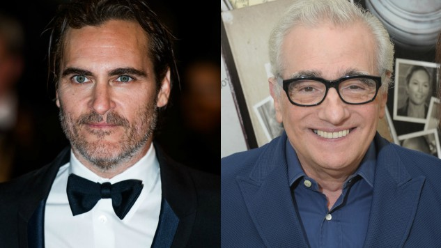Todd Phillips-Directed, Martin Scorsese-Produced <i>Joker</i> Origin Film to Reportedly Portray Villain as Failed '80s Comedian