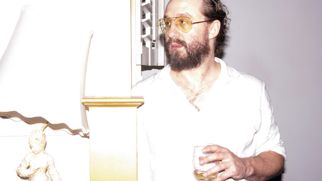 "Listen to Phosphorescent Cover Radiohead's ""House of Cards"""