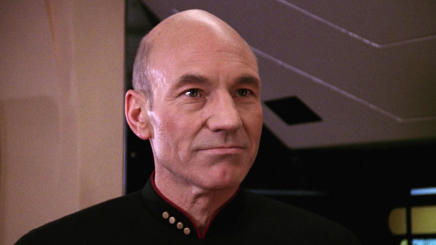 Sir Patrick Stewart to Return as Jean-Luc Picard in New <i>Star Trek</i> Series