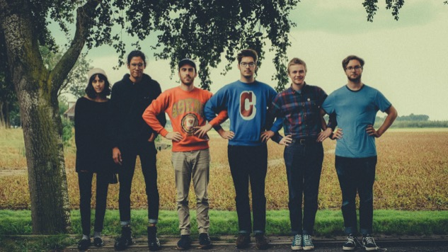 Pinegrove Announce Limited Run of Tour Dates