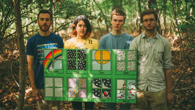 Pinegrove: The Best of What's Next