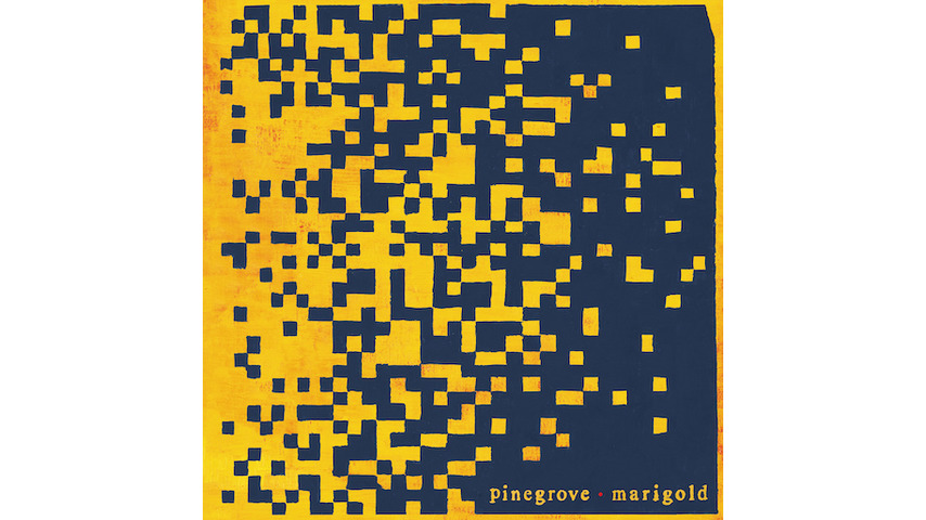 Pinegrove Attempt to Forgive Themselves on <i>Marigold</i>
