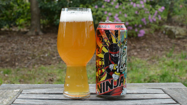 Pipeworks Ninja Vs. Unicorn Revisited