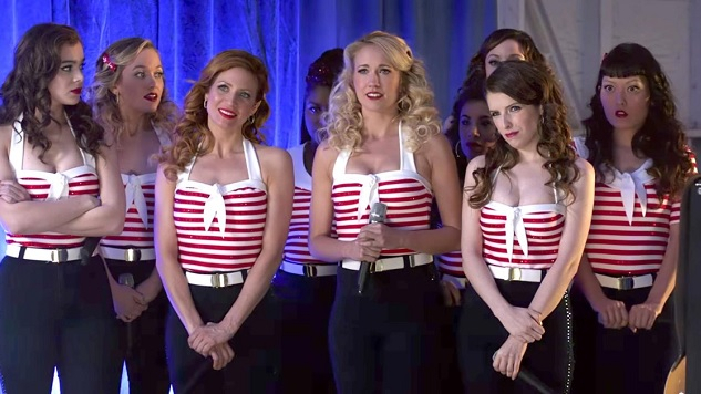 <i>Pitch Perfect 3</i>