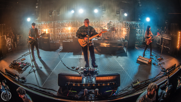 Pixies Announce NYC <i>Come On Pilgrim...It's Surfer Rosa</i> Shows