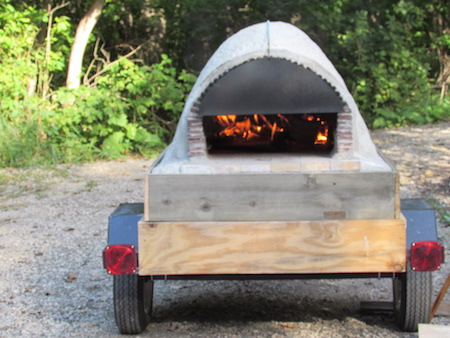 Pizza Oven Fired Up.JPG