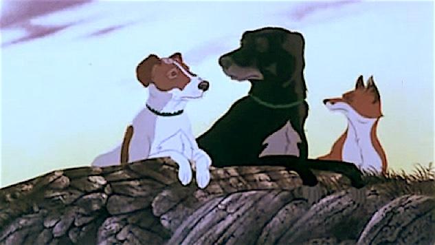 An Appreciation for <i>The Plague Dogs</i>