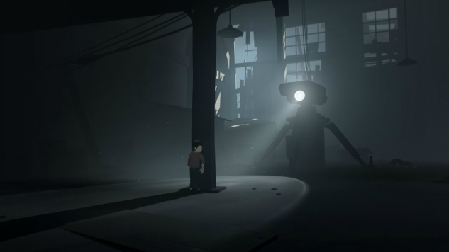 Playdead, Developers of <i>Inside</i> and <i>Limbo</i>, Tease New Game