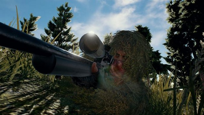 The 13 Best Landing Zones in PlayerUnknown's Battlegrounds :: Games