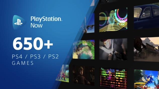 Downloads Reportedly Coming to PlayStation Now (Updated)