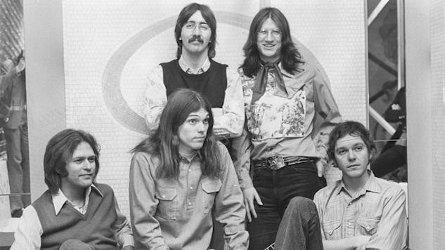 Hear Poco Play Originals and Buffalo Springfield Cuts on This Day in 1971