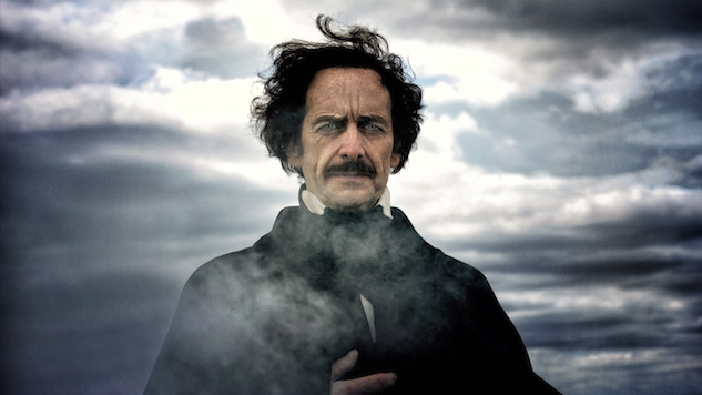 <i>Edgar Allan Poe: Buried Alive</i> Exhumes the Legacy of an American Master
