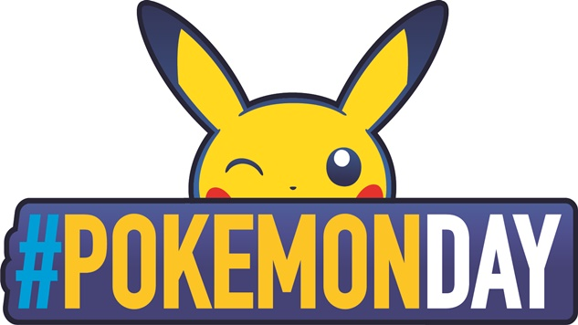 Celebrate National Pokemon Day With New Offerings From The Pokemon Company