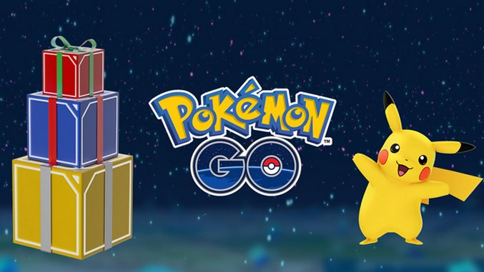 The Next Pokémon Go Event Is Giving Away Free Incubators