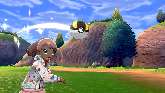 Pokémon Sword and Shield FAQ: Your Questions Answered