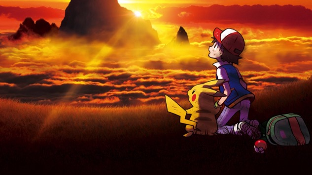 <i>Pokemon the Movie: I Choose You!</i> Coming to Theaters Worldwide This Fall