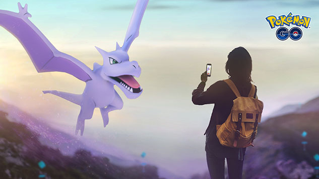 <i>Pokemon Go</i> Adventure Week Begins this Thursday
