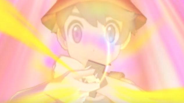 <i>Pokemon Ultra Sun</i> and <i>Moon</i>, <i> Gold</i> and <i>Silver</i> Launch on 3DS this Fall