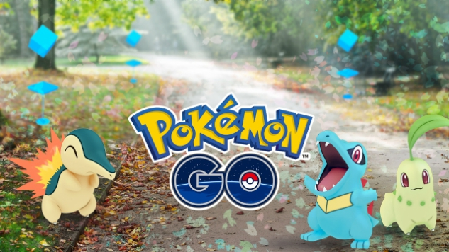 Pokemon Go Adding 80 New Pokemon, More Gameplay Features