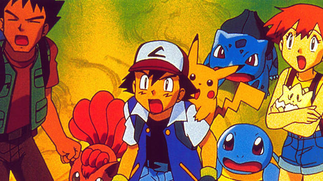 24 Hilarious Memes and GIFs to Mark the 20th Anniversary of <i>Pokémon: The Series</i>