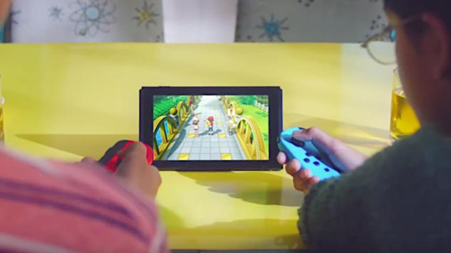 Three New <i>Pokémon</i> Games Unveiled for Nintendo Switch