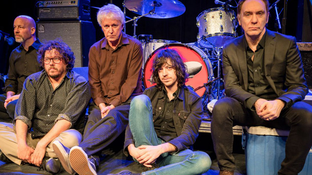 Guided by Voices Announce New Album <i>Surrender Your Poppy Field</i> and Tour, Share Single