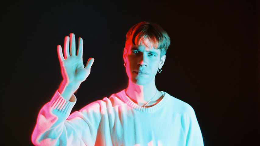 "On ""Patience,"" Porches Is Rooting for You, Even if You're Not Rooting for Him"