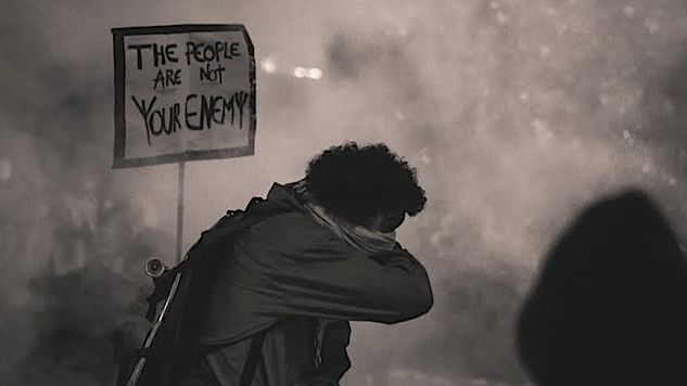 A People Ignored: The Future of Protest in America