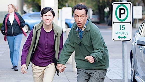 <i>Portlandia</i> Review: &#8220;Sharing Finances&#8221; (Episode 4.01)