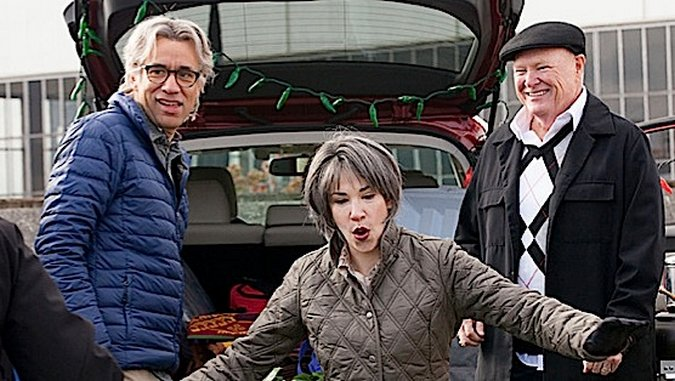 <i>Portlandia</i> Review: &#8220;Pull Out King&#8221;