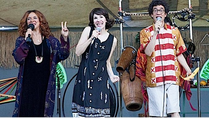<i>Portlandia</i> Review: &#8220;Bahama Knights&#8221;