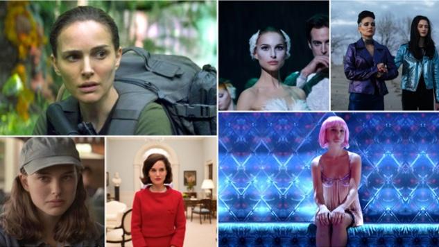 Ranking Natalie Portman's Top 10 Performances