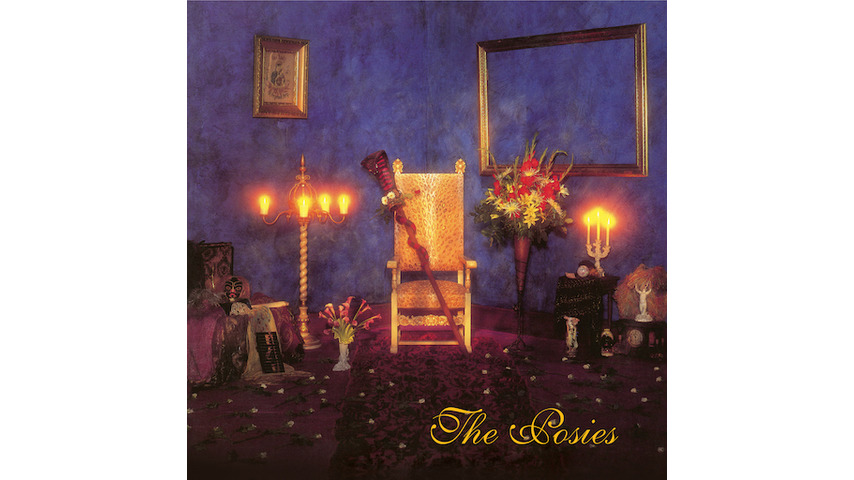 The Posies: <i>Dear 23</i>/<i>Frosting On The Beater</i>/<i>Amazing Disgrace</i> Reissue Reviews