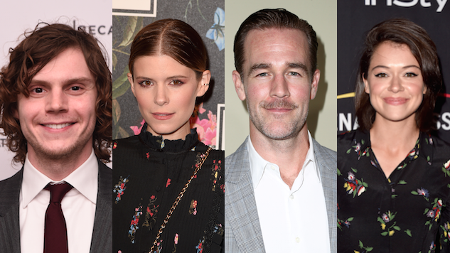 Ryan Murphy's <i>Pose</i> Adds Four More Cast Members