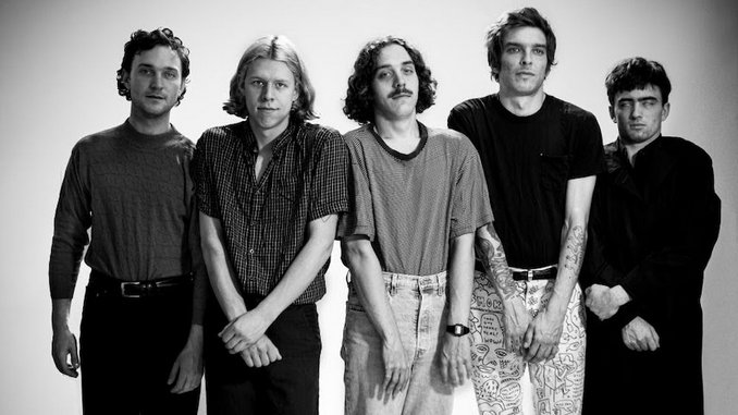 Pottery Share Latest Single &#8220;Hot Heater&#8221; from Debut Record <i>Welcome to Bobby&#8217;s Motel</i>