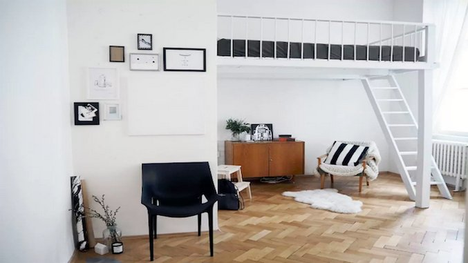 10 Airbnbs in Prague for Less Than $100