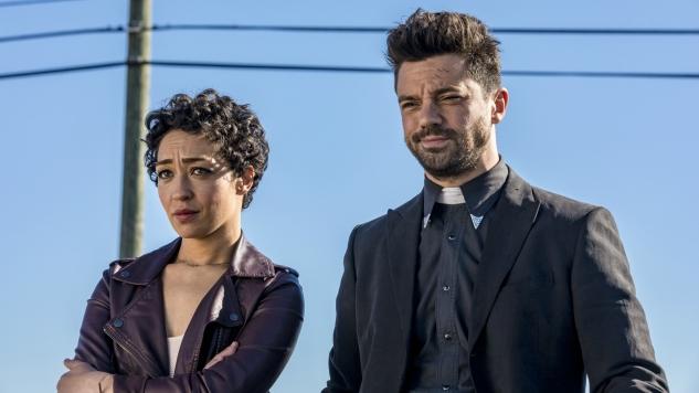 <i>Preacher</i> Season Two Premiere Date, New Photos Revealed