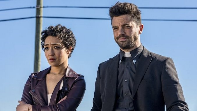 In Season Two, AMC's <i>Preacher</i> Tries to Conjure That Ol' New Orleans Magic