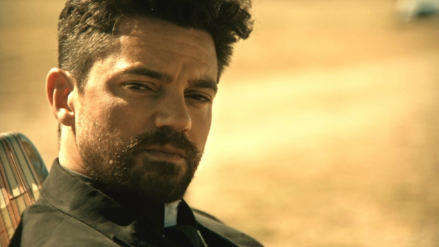 <i>Preacher</i> Season Two Officially Begins Production
