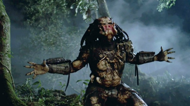 Here's Our Newest Look at the Cast of Shane Black's <i>Predator</i> Reboot