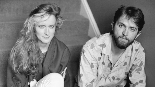 Prefab Sprout Announce Four Vinyl Reissues