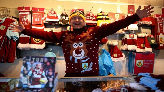 The Worst Premier League Gifts of 2016