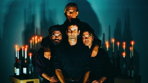 Preoccupations, Protomartyr Announce Co-Headlining North American Tour